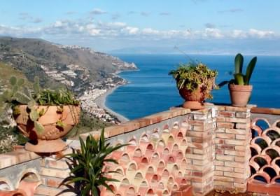 Bed And Breakfast Villa Villa Almoezia